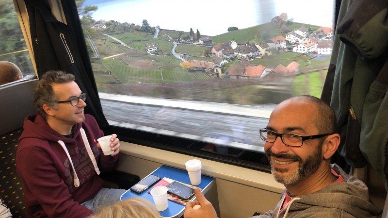 Les vignerons suisses vont exprimer leur dépit dans la capitale