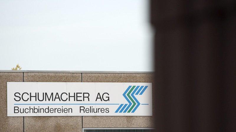 L'entreprise Schumacher constitue un fleuron industriel local.