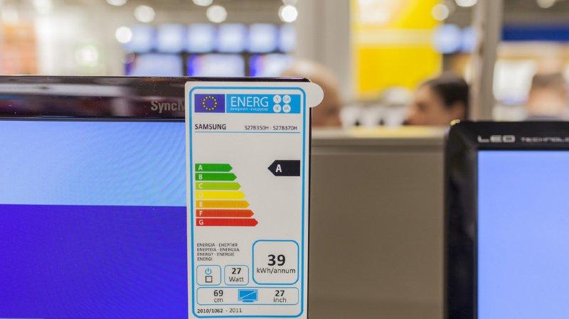 Energie: toujours plus d'appareils électriques utilisés en Suisse, mais la consommation est en baisse constante