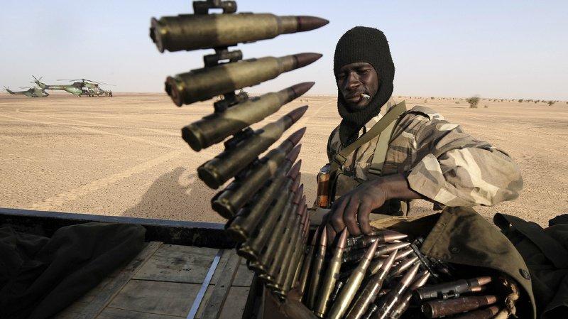 Mali: 49 soldats tués dans une attaque terroriste djihadiste