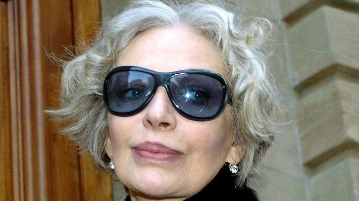 La chanteuse, ici en 2004 a Genève, s'était installée à Mont-sur-Rolle, sur la Côte vaudoise (archives).