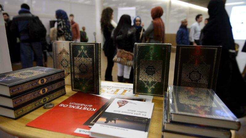 Terrorisme: un cofondateur du Conseil central islamique suisse condamné par le MPC