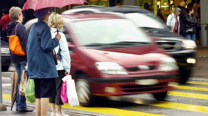 Le Conseil fédéral veut davantage de sanctions contre le bruit excessif sur la route