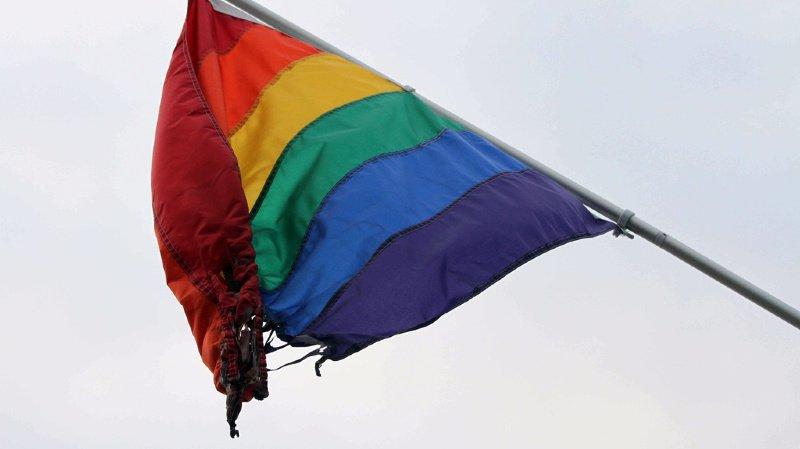 La loi veut compléter la législation actuelle, qui ne permet pas de s'attaquer aux propos homophobes exprimés en termes généraux. (illustration)