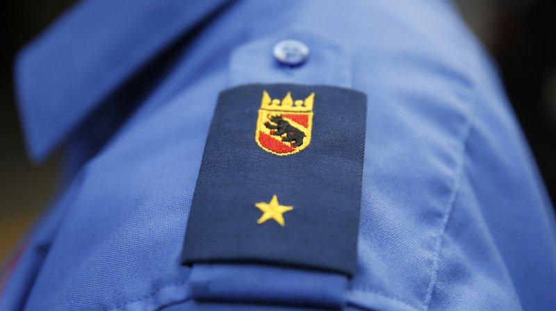 Bienne: un homme de 55 ans meurt dans l'incendie d'un immeuble