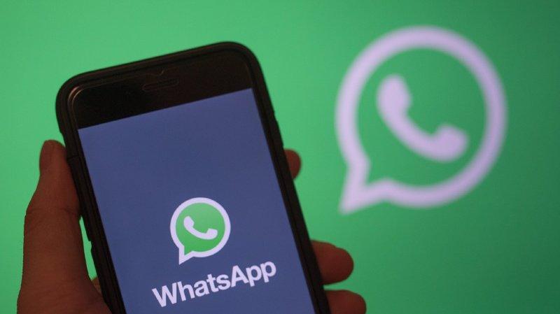 WhatsApp a déjà été la cible de plusieurs attaques, qui ont révélé les données de milliers d'utilisateurs. (illustration)