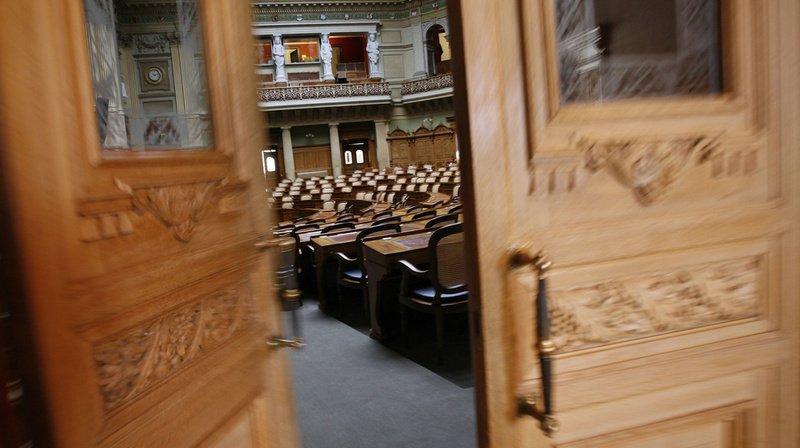 Lobbyisme au Parlement: comment se distribuent les cartes d'accréditation