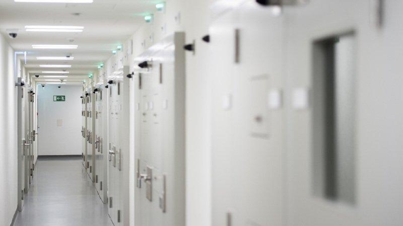 Les cambrioleurs en série écopent de prison ferme (photo d'illustration).