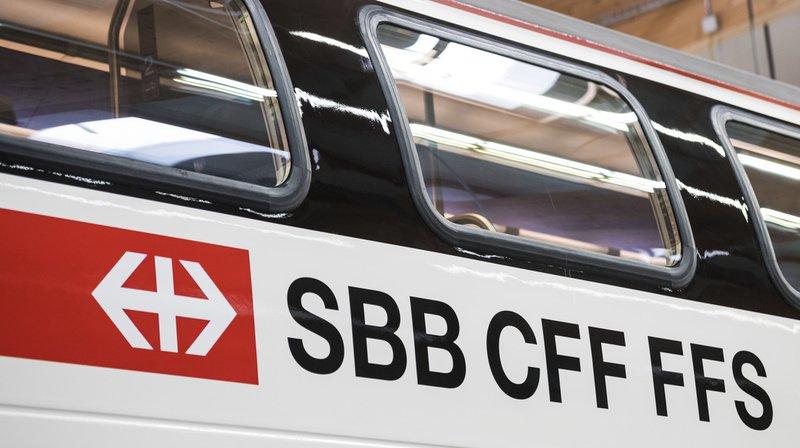 CFF: tous les voyageurs pourront utiliser la billetterie automatique sur leur application
