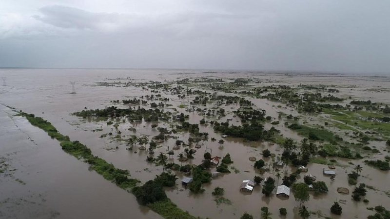 Environnement: le niveau des océans va monter inévitablement
