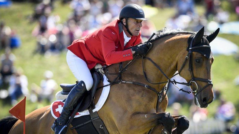Hippisme: condamné pour mauvais traitement sur ses chevaux, Paul Estermann ne pourra plus représenter la Suisse