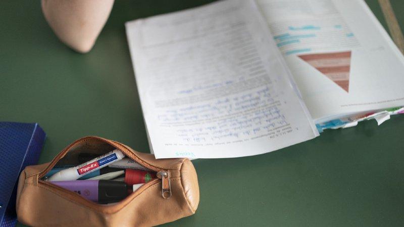 Education: les élèves aux besoins particuliers sont toujours plus intégrés à l'école