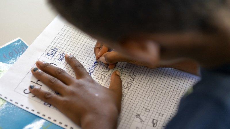 Asile: investir dans la formation des migrants permet d'économiser des millions