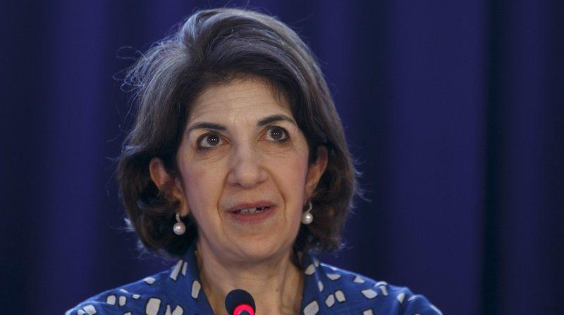 Sciences: Fabiola Gianotti nommée pour un nouveau mandat de 5 ans à la tête du CERN