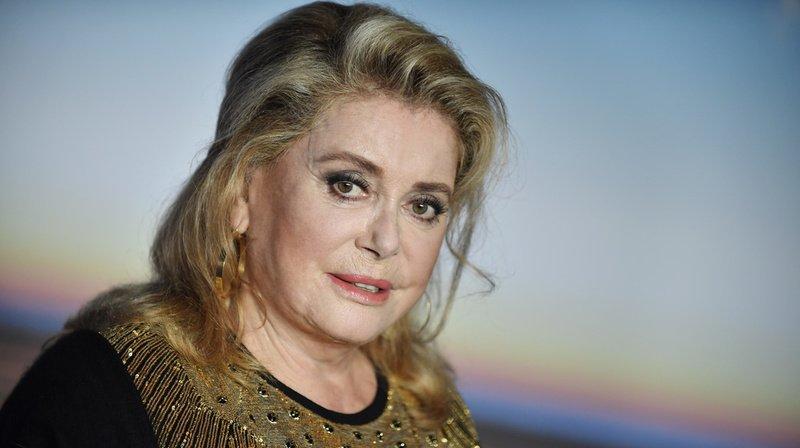 L'actrice culte française aurait été victime d'un malaise dans la nuit de mardi à mercredi.