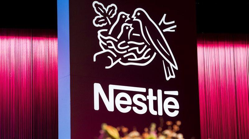 La nourriture personnalisée est l'enjeu du futur pour les groupes alimentaires comme Nestlé.