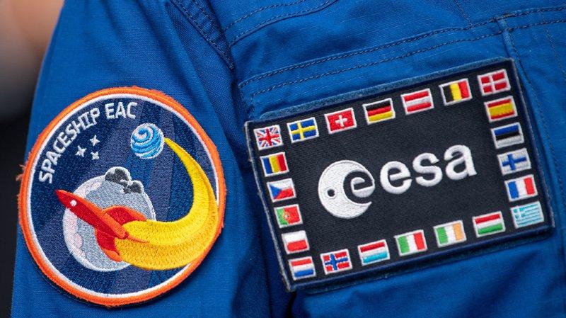 Sciences: l'Agence spatiale européenne vote un budget record