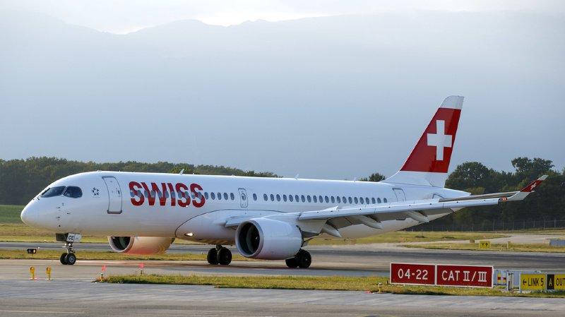 Les Airbus A220 ne devront plus voler plein gaz après plusieurs incidents