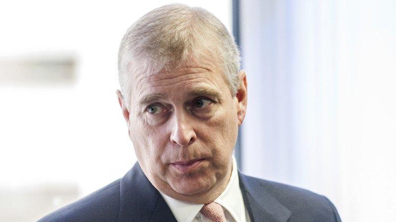 Affaire Epstein: dans la tourmente, le prince Andrew se retire de la vie publique