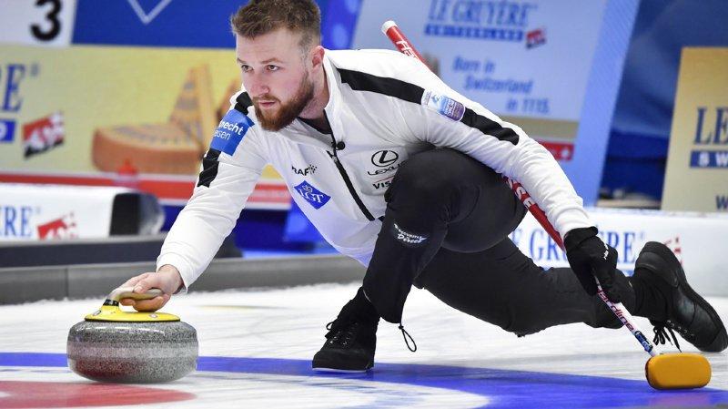 Curling - Européens d'Helsingborg: battue par la Suède, la Suisse doit se contenter de l'argent