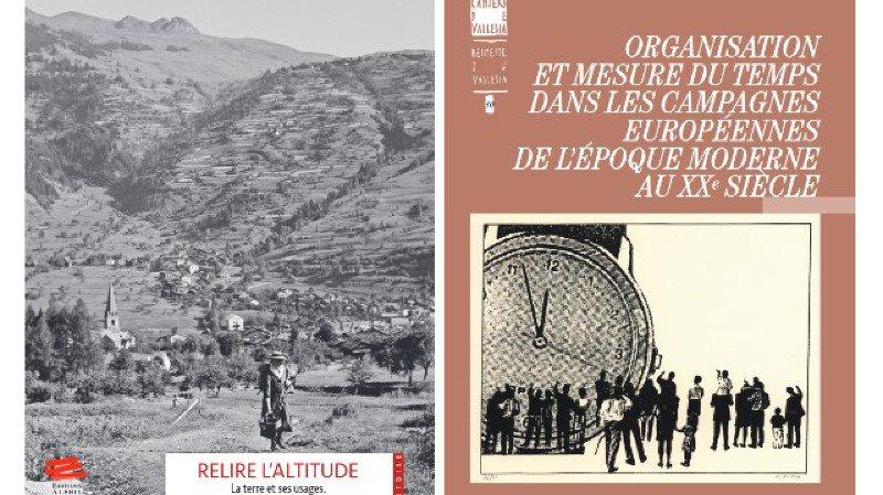 Les nouveaux regards de l'histoire rurale sur le Valais, les Alpes et les plaines