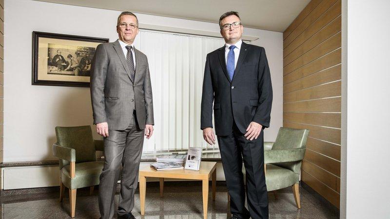 La Caisse d'Epargne d'Aubonne reste la meilleure banque de Suisse