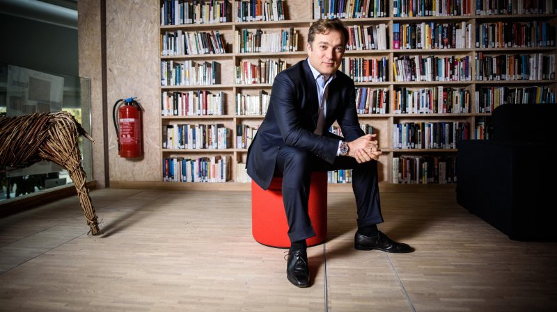 Musique: Renaud Capuçon pilotera l'Orchestre de chambre de Lausanne
