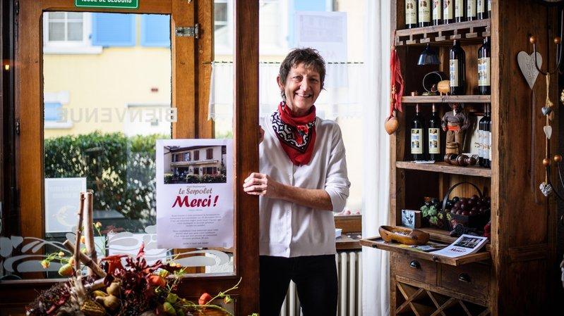 Pays du bon vin, Tartegnin devient un pays sans bistrot