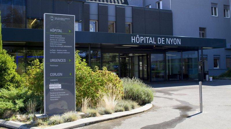 """""""Le Ghol fait son cinéma"""" sort les collaborateurs hospitaliers des murs de l'hôpital."""