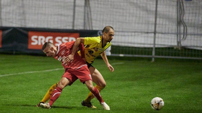 Bavois prend le risque en Coupe de Suisse: à Winterthour avec sa nouvelle équipe