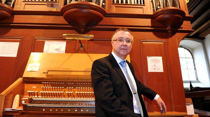 L'orgue du temple d'Aubonne va changer d'ère