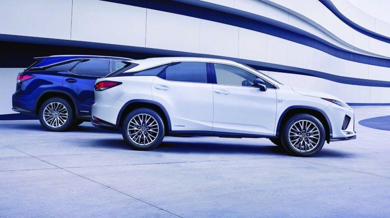 Automobile: ce SUV de luxe incarne  la quiétude
