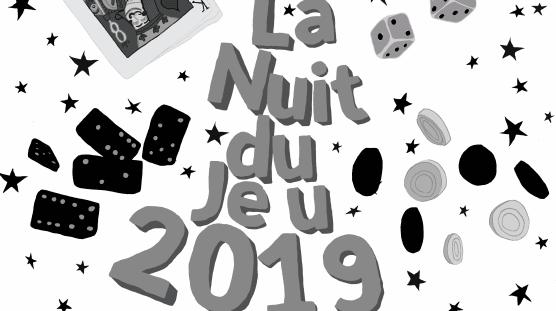Nuit du Jeu