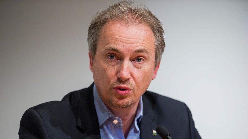 Nyon: le ténor des Vert'libs démissionne du Conseil communal