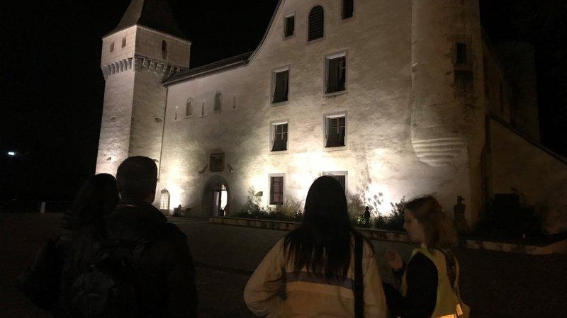 A la nuit tombée, une majorité de Nyonnais se sent en sécurité