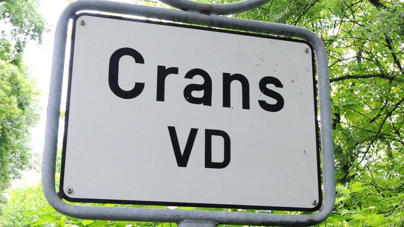 Certains panneaux de la commune n'auront pas à être changés.