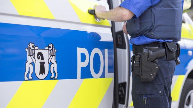 Une enquête a été ouverte. La police recherche des témoins.