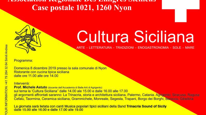 Culture et Musique Sicilienne