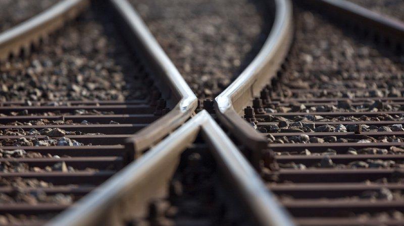 Près de 13 milliards pour l'infrastructure ferroviaire d'ici à 2035