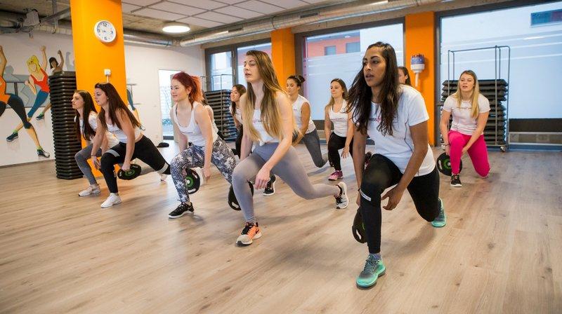 Le fitness va vivre sa première «nuit» à Gland