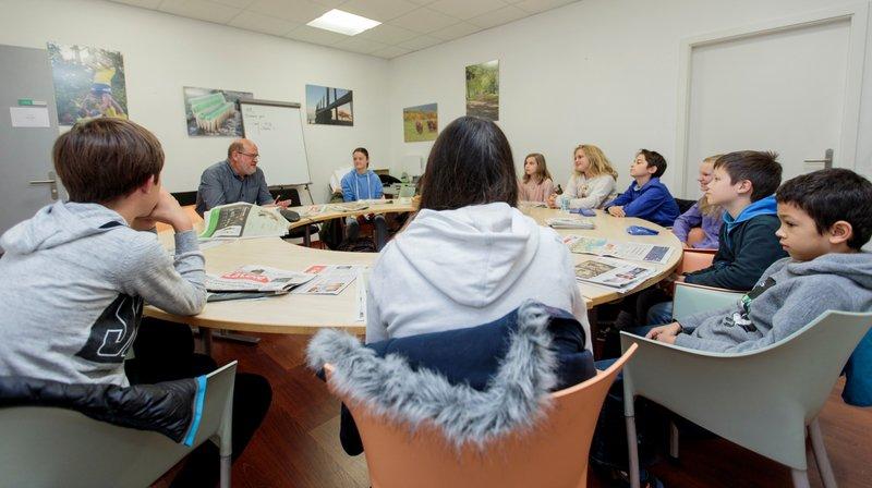 Vaud: des milliers d'élèves vont combattre les stéréotypes