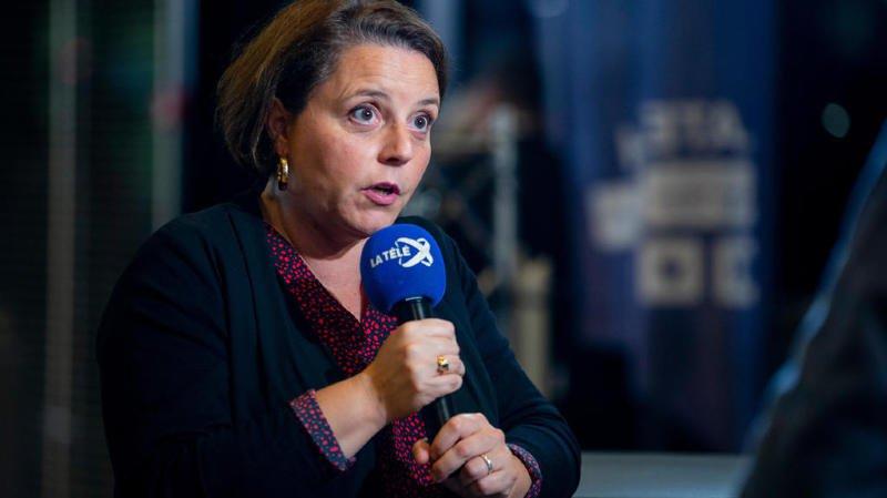 Ada Marra: «La loi sur l'égalité salariale sans sanction n'a pas de sens»