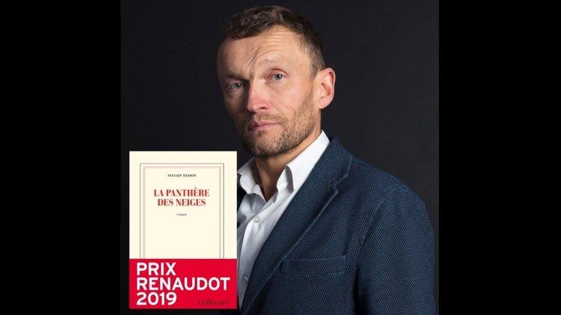 Littérature: le prix Goncourt 2019 attribué à Jean-Paul Dubois, le Renaudot revient à Sylvain Tesson