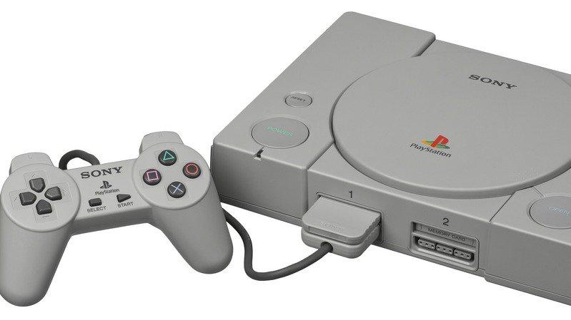 La PlayStation 1 est sortie près de dix mois plus tard en Europe. (Illustration)