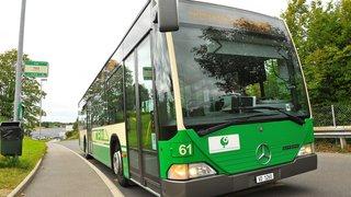 Saint-Prex: bus prolongé jusqu'à Allaman pour réduire l'attente