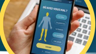Santé: une plateforme de consultation médicale en ligne voit le jour en Suisse romande