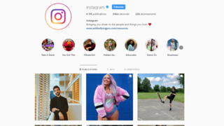 Réseaux sociaux: Instagram teste la disparition du nombre de «likes» à travers le monde