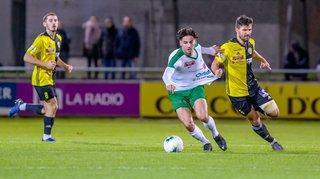 «Fast foot»: Le Stade Nyonnais et Aubonne à la der…