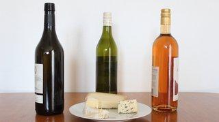 Comment trouver le bon accord entre mets et vins