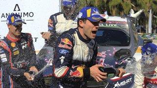 Rallye: le sextuple champion du monde Sébastien Ogier quitte Citroën qui ne s'alignera pas en WRC en 2020